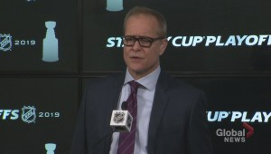 RAW: Winnipeg Jets Paul Maurice Post Game Reaction – Apr. 12